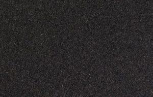 Sablé aluminium sample