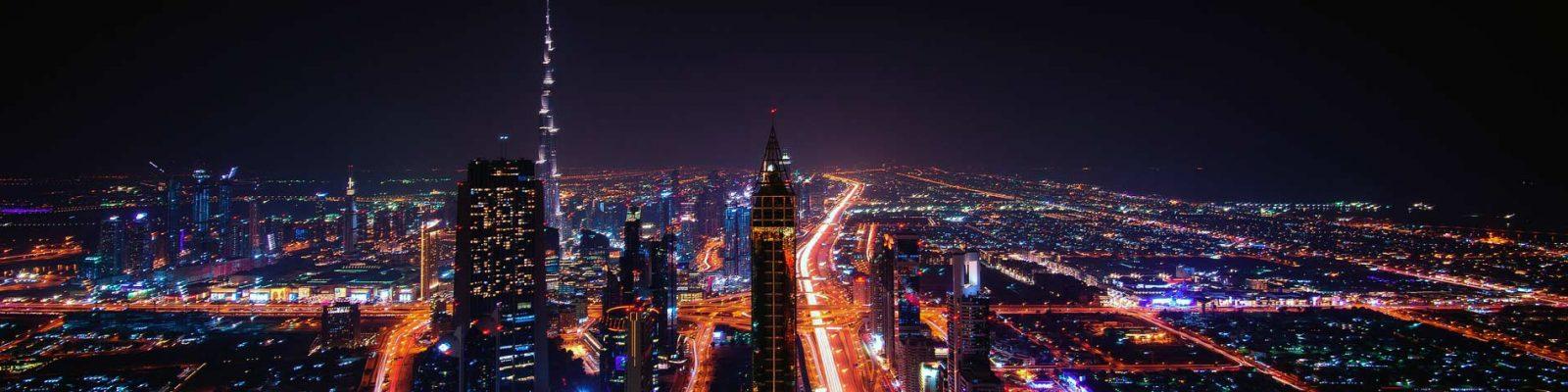 Fiera Dubai 2017, cover image