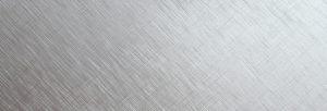 Aluminium sample Steel S-I