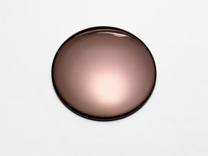 Polished Copper Pvd