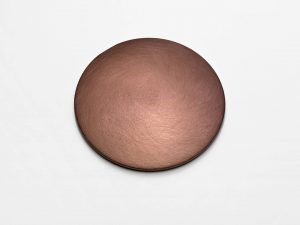 Satin Copper Psd